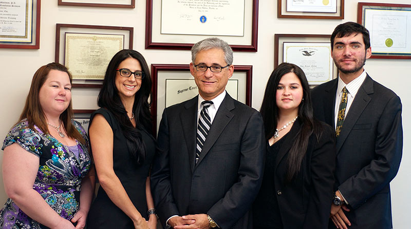 Medina Law Firm, LLC - Miami Florida